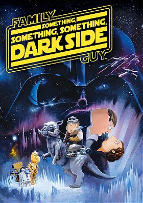 Episode V: Something, Something, Something, Dark Side