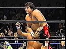 Shinya Hashimoto & Tatsumi Fujinami vs. Yuji Nagata & Manabu Nakanishi (NJPW, 11/16/98)