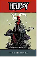 Hellboy, Vol. 6: Strange Places