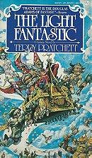 The Light Fantastic (Discworld Novel)