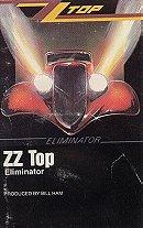 Eliminator [CASSETTE]