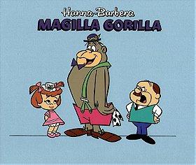 The Magilla Gorilla Show