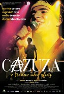 Cazuza - Time Never Stops