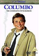 Columbo: The Complete Fifth Season