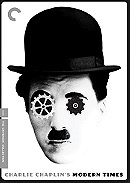 Modern Times - Criterion Collection