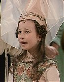 Princess Leia of Hungary