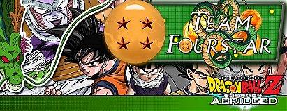 Team Four Star's Dragon Ball Abridged
