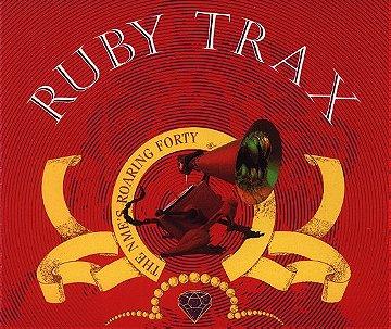 Ruby Trax: NME 40th Anniversary