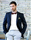 Stefanos Mihail