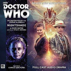 Nightshade (Doctor Who)