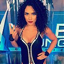 Vanessa Borne