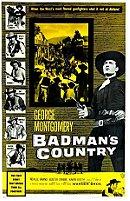 Badman's Country
