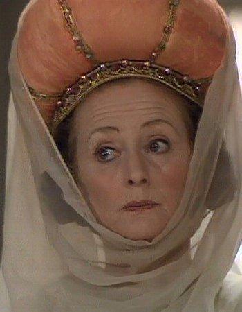 Gertrude of Flanders