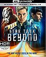Star Trek Beyond (4K UHD/2D BD/Digital HD Combo)