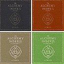 Alchemy Index, Vols. I-IV