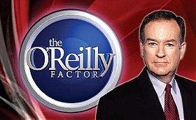 The O'Really Factor