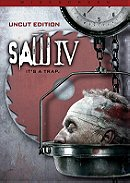 Saw IV Unrated