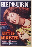 The Little Minister