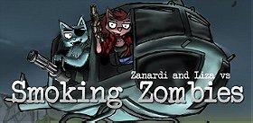 Smoking Zombies