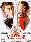 Il ritorno di Don Camillo (1953)