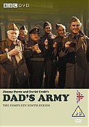 Dad's Army : The Complete Ninth Series