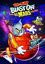 Tom and Jerry Blast Off to Mars!