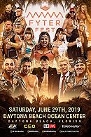 All Elite Wrestling: Fyter Fest