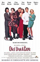Once Upon a Crime...                                  (1992)