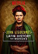 Latin History for Morons: John Leguizamo\'s Road to Broadway