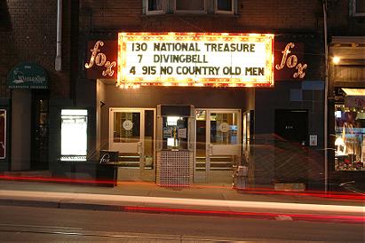 Fox Theatre (Toronto)
