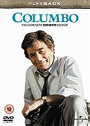 Columbo: The Complete Eighth Season