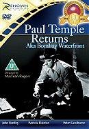 Paul Temple Returns