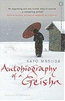 Autobiography of a Geisha (Vintage East)