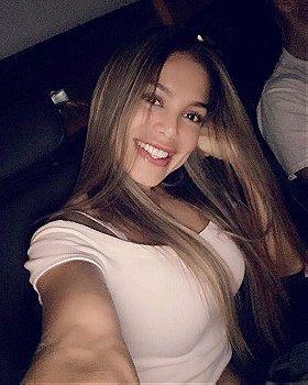 Vanessa Jeri