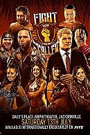 All Elite Wrestling: Fight for The Fallen