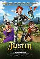 Justin and the Knights of Valour