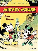 Mickey Mouse: Barn Dance