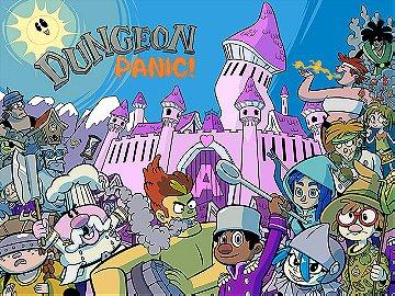 Dungeon Panic!