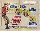 Texas Across the River                                  (1966)