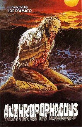 Anthropophagus: The Grim Reaper