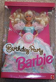 Birthday Barie