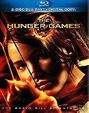 The Hunger Games [2-Disc Blu-ray + Ultra-Violet Digital Copy]