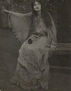 Dorothea Baird