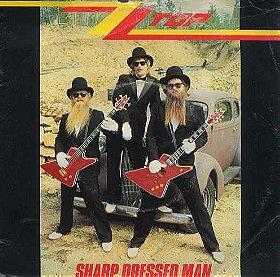 Sharp Dressed Man (Remix)