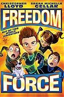 The Illusionauts - Freedom Force