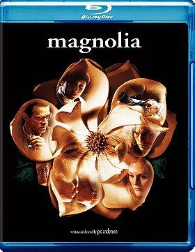 Magnolia (New Line Platinum Series)