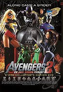 Avengers XXX 2: An Axel Braun Porn Parody