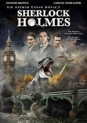 Sir Arthur Conan Doyle's Sherlock Holmes