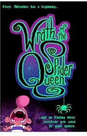 Wrath of the Spider Queen                                  (2007)
