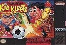 The Adventures of Kid Kleets